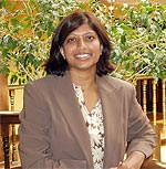 Mina Patel Sooch, MBA - Founder and General Partner